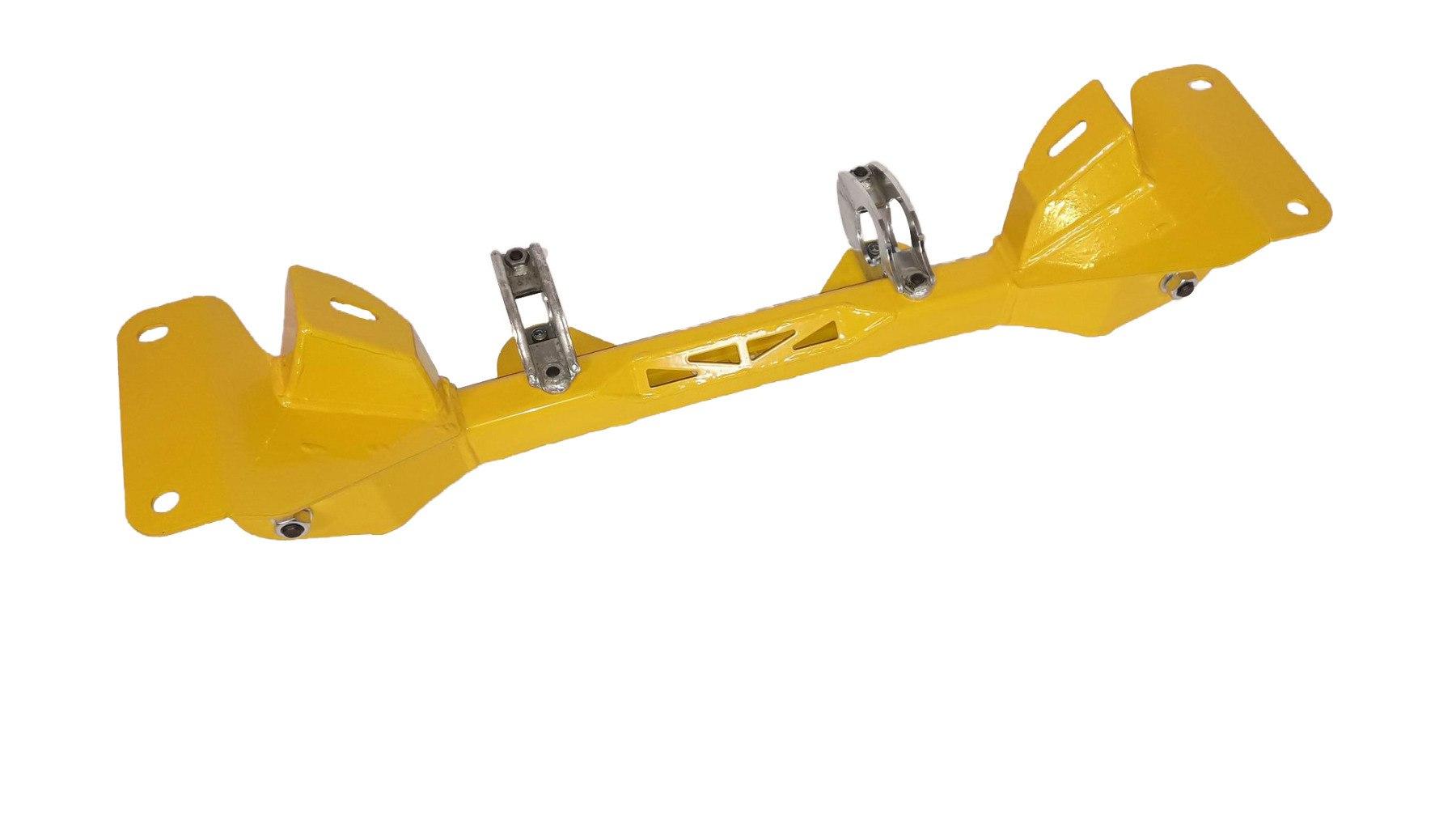 Zestaw skrętu Nissan S13 IDC/BDC Legal FAT - GRUBYGARAGE - Sklep Tuningowy